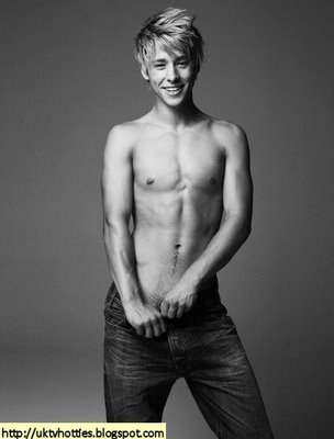Mitch Hewer (inc Shirtless)