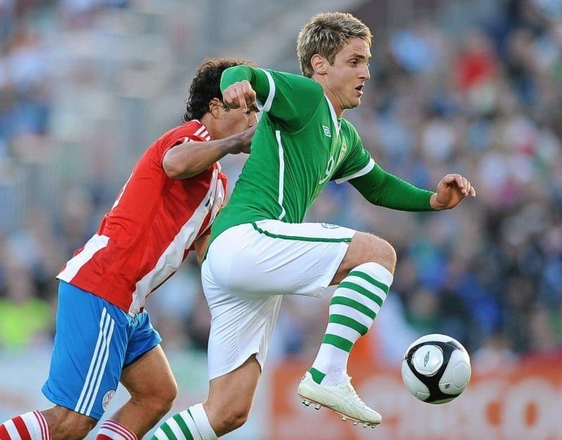 Kevin Doyle   Perfect Ass image