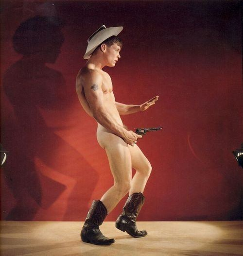 Jack O'Connell Naked