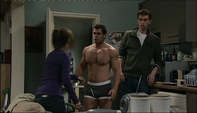 Kelvin Fletcher Shirtless image