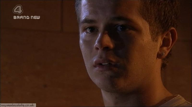 Oliver Lee, In Hollyoaks In The City image