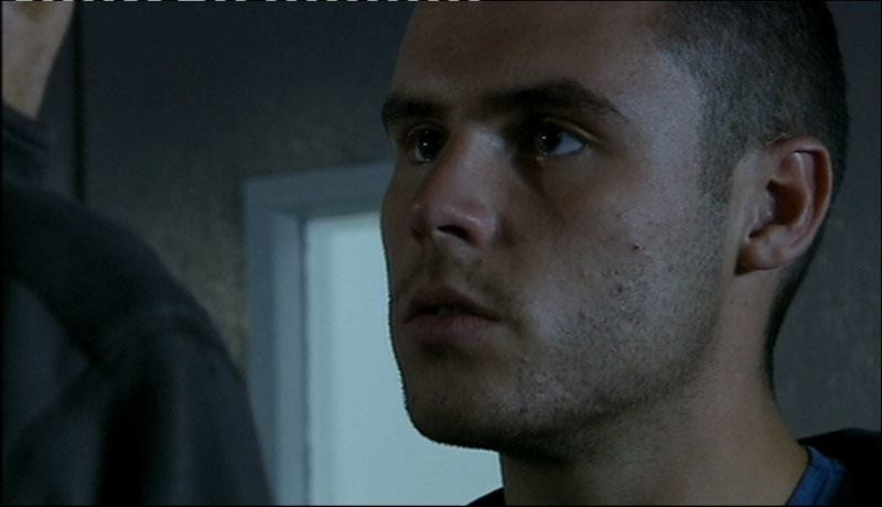 New Danny Miller Screencaps