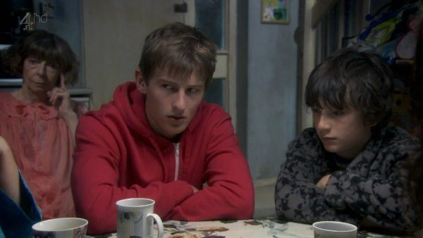 Elliott Tittensor in Shameless Series 8 image