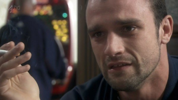 More Ciaran Griffiths From This Weeks Shameless