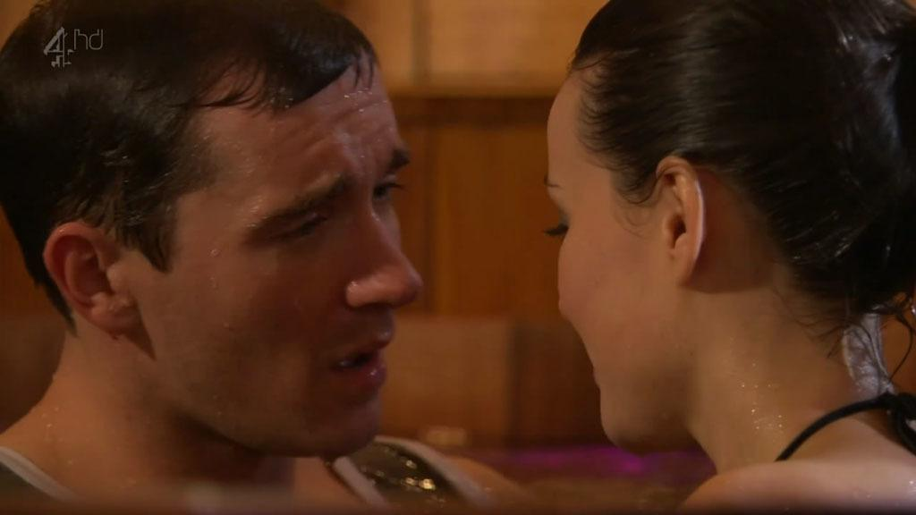 Anthony Quinlan In Hollyoaks