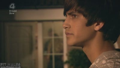 Skins Episode 4: Luke Pasqualino and Jack O'Connell