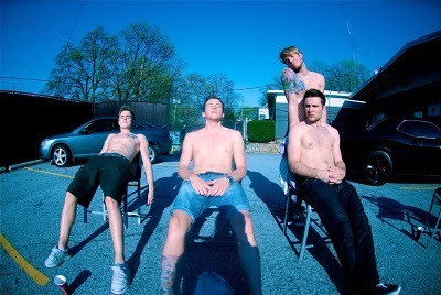 McFly Shirtless image