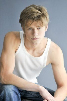 Lucas Till Shirtless