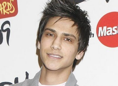 Two of Luke Pasqualino