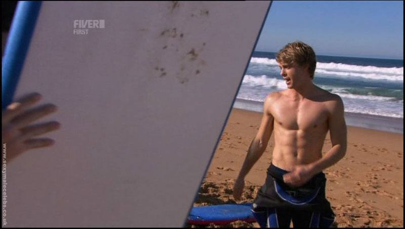 Luke Mitchell   This Week In Home & Away image
