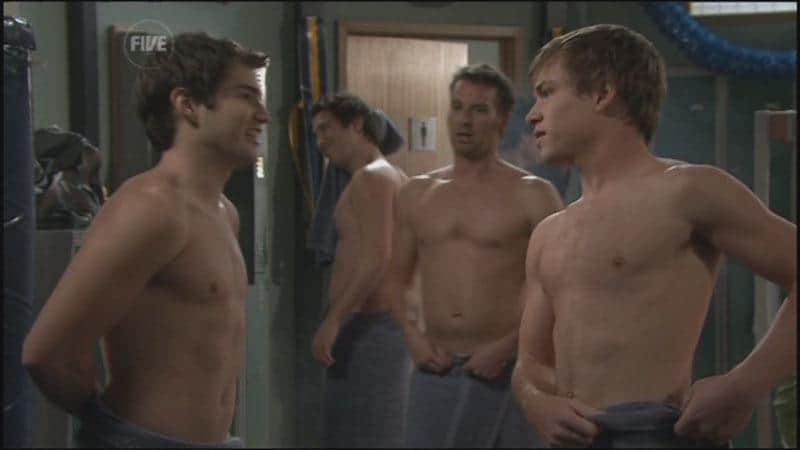 Neighbours Locker Room image