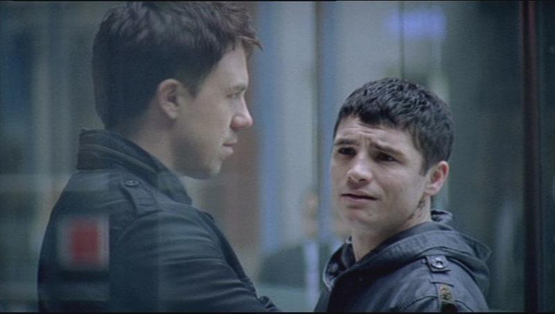 Some More Jody Latham In The Fixer image