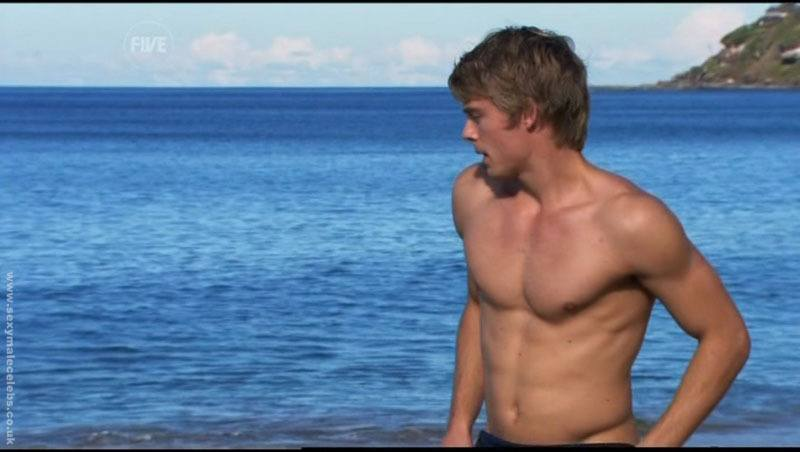 Luke Mitchell - This Week In Home & Away