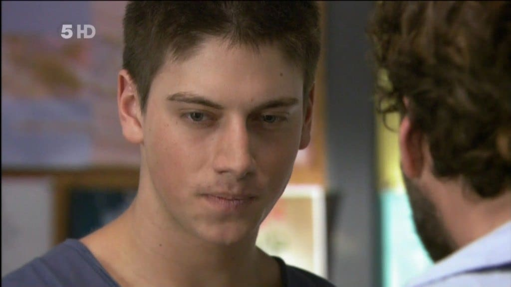 Lincoln Younes In Home and Away
