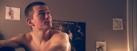 Elliott Tittensor in Protect me from what i want image