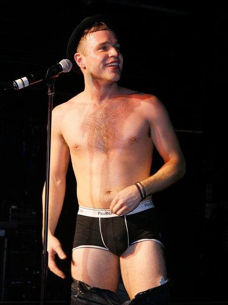 Olly Murs Naked At G.A.Y image