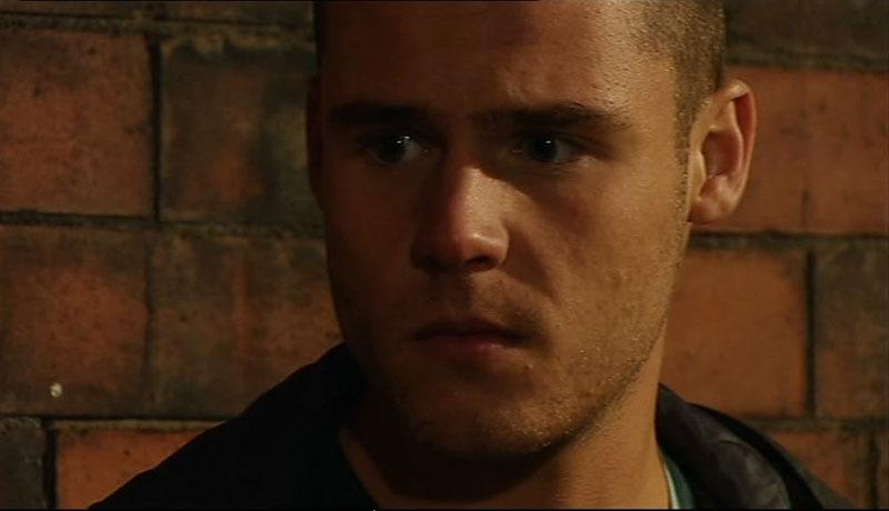 Danny Miller Gay Storyline Pictures image