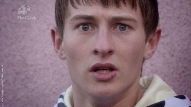 Elliott Tittensor Bubble Bum Arse