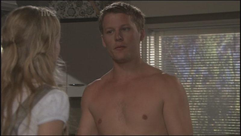 David Hoflin Shirtless Mix