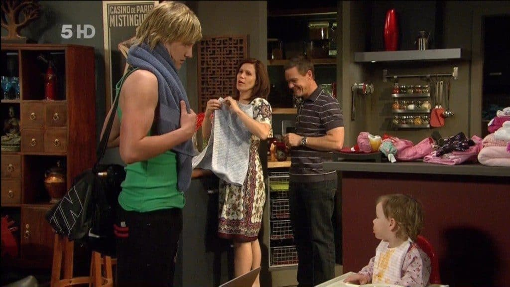Jordan Smith In Neighbours image