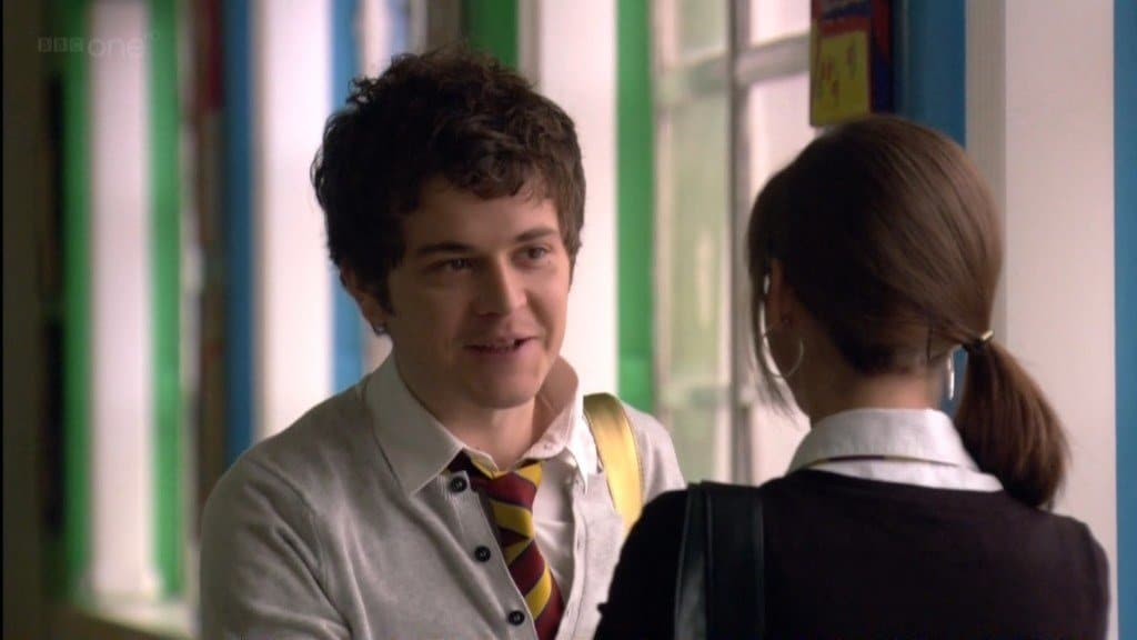 Oliver Lee In Waterloo Road Series 7 image
