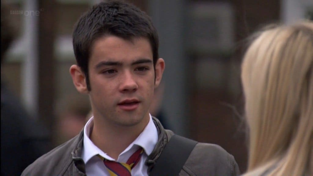 Jack McMullen In Waterloo Road Series 7 image
