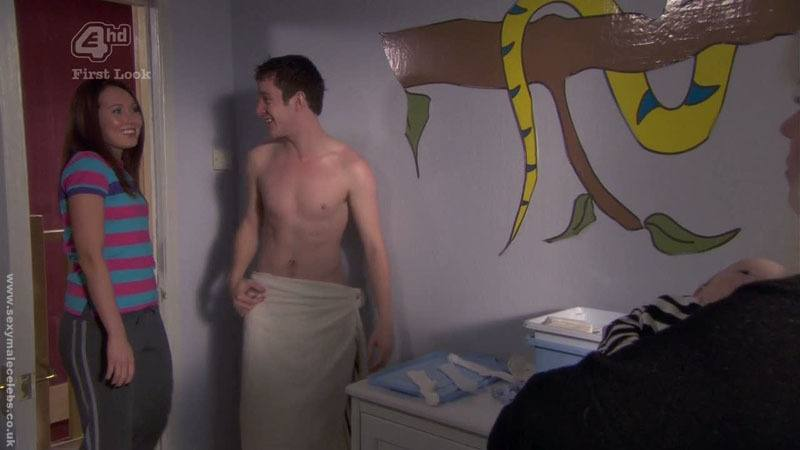 Phillip Hill Pearson Shirtless image