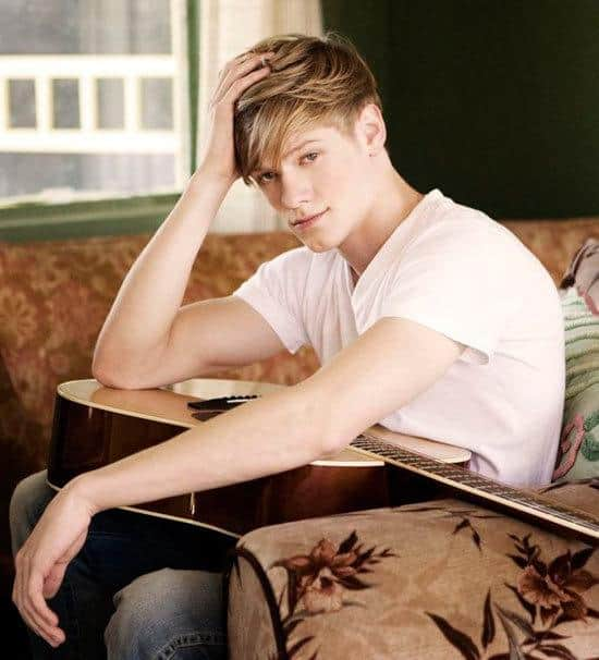 New Lucas Till Including Shirtless image