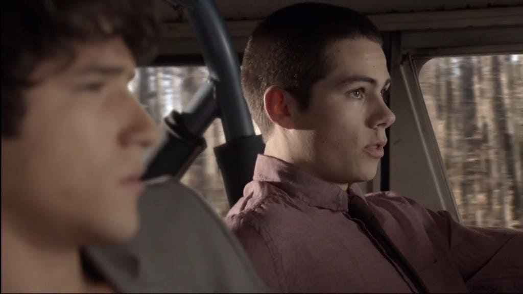 Pin on Dylan Sprayberry