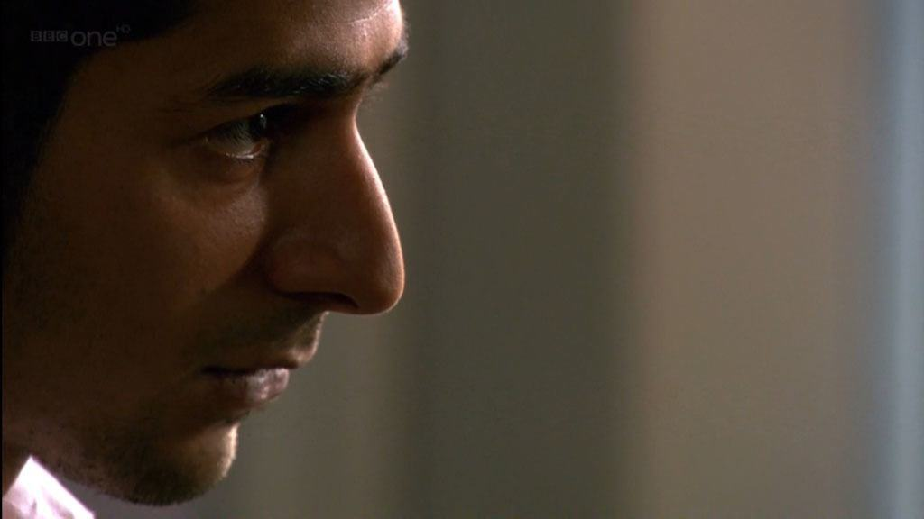 Naveed Choudhry In Waterloo Road image