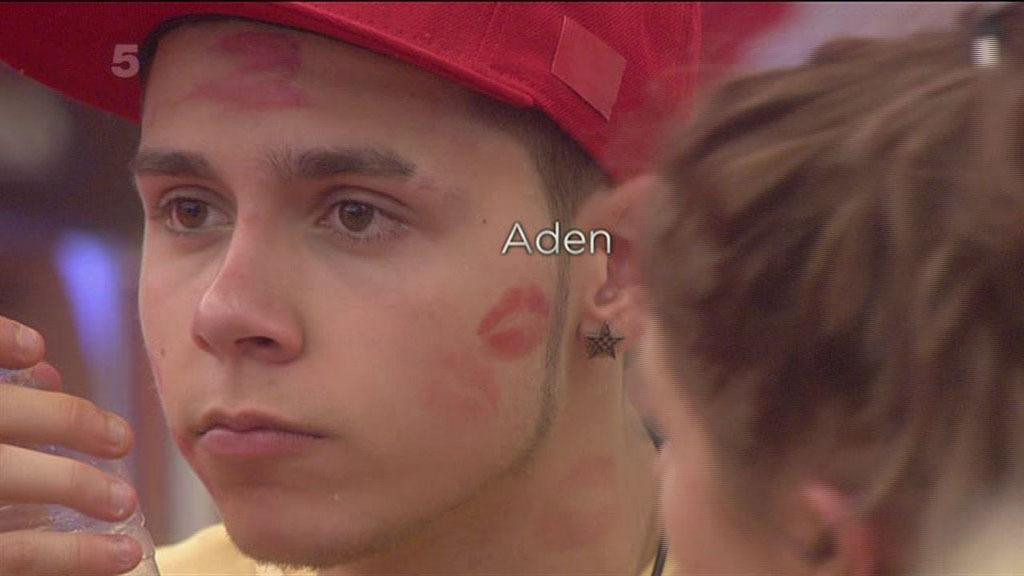 Aden Theobald From Big Brother