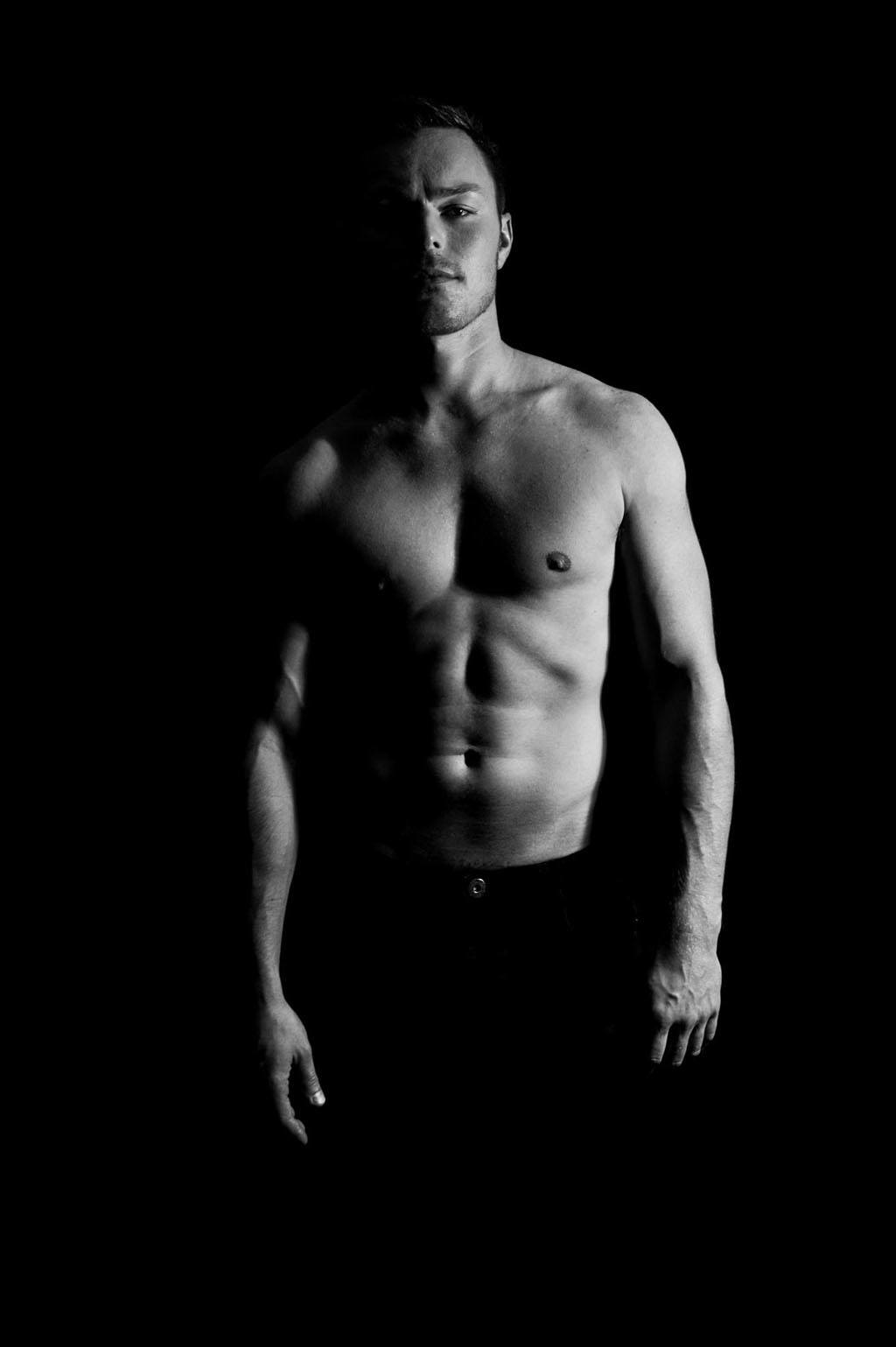 Doesn't matter! Andrew hayden smith naked