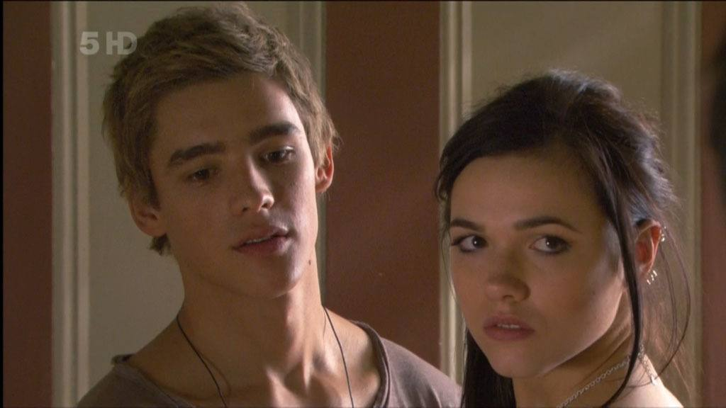 Brenton Thwaites On Home and Away image