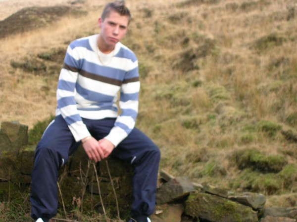 Scally Lad Jake