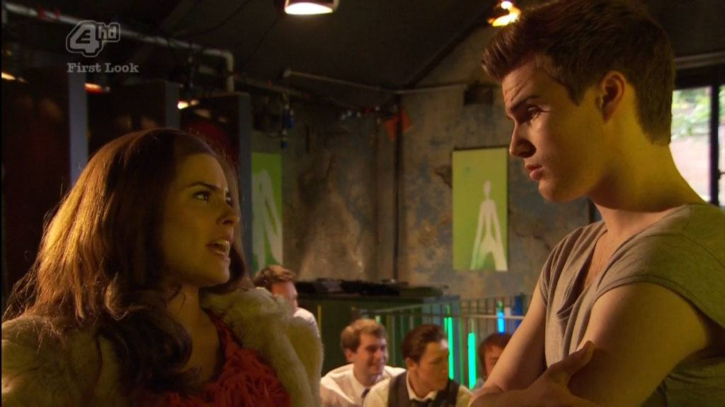 Andrew Still In Hollyoaks image