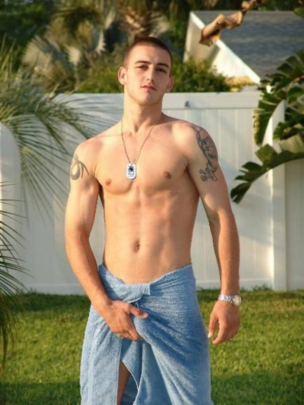 College Lads   Fit Males Shirtless & Naked