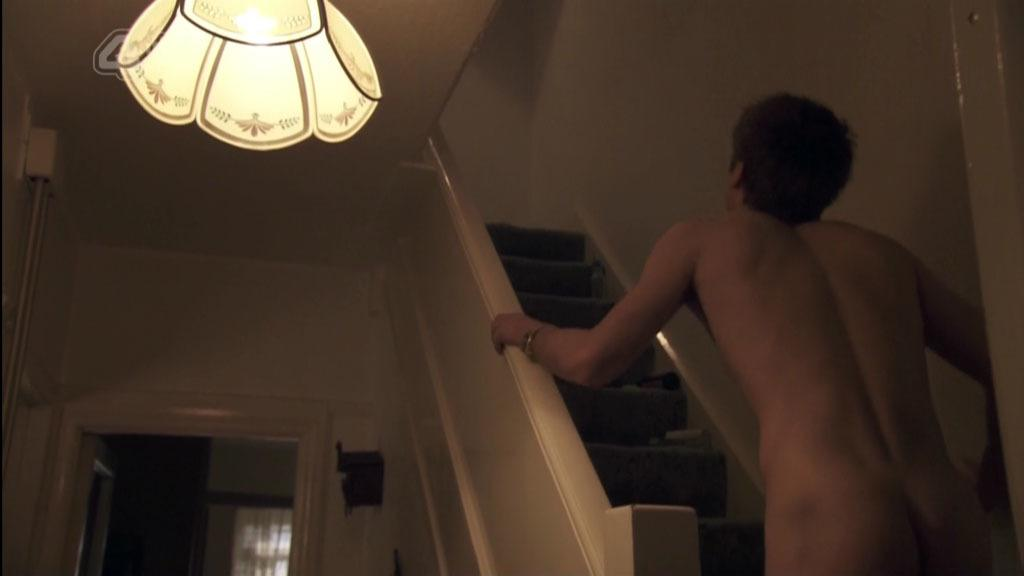 Sam Jackson Naked In Skins
