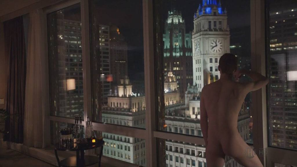 Cameron Monaghan Naked In Shameless USA image