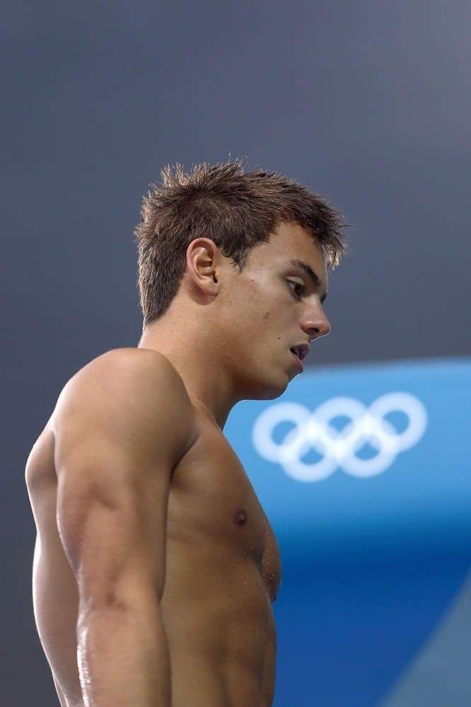 Some More Tom Daley image