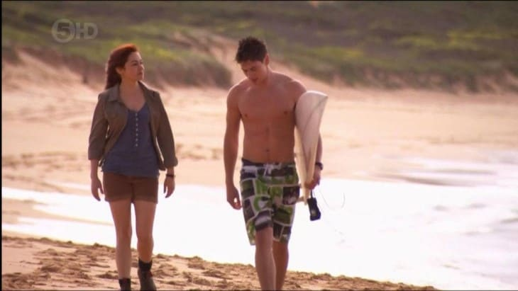 Some More Lincoln Younes Shirtless