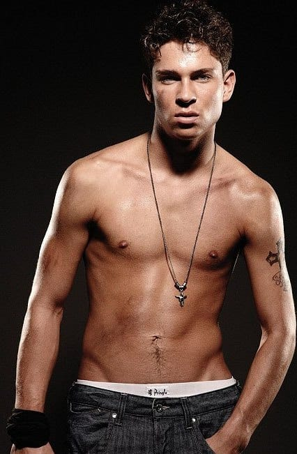 Joey Essex Photoshoots image