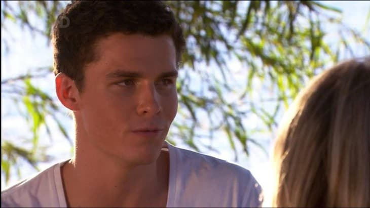 Andrew Morley - Spencer In Home and Away