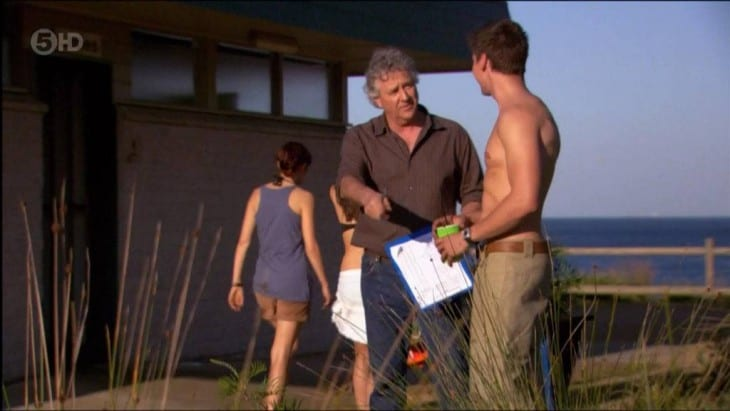A Few Recent Lincoln Younes In Home & Away