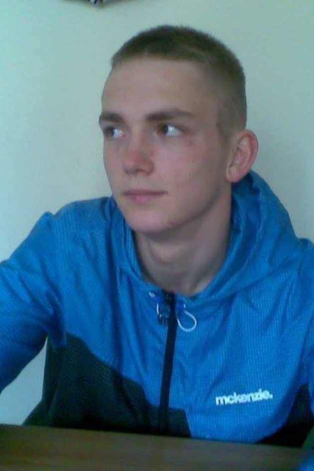 Gay Scally Lad 88