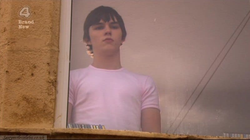 Nicholas Hoult Shirtless In Skins image
