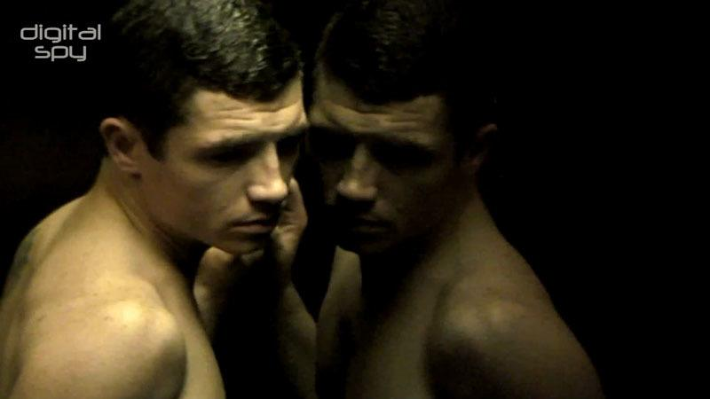 Jody Latham Gay Times Naked Photoshoot
