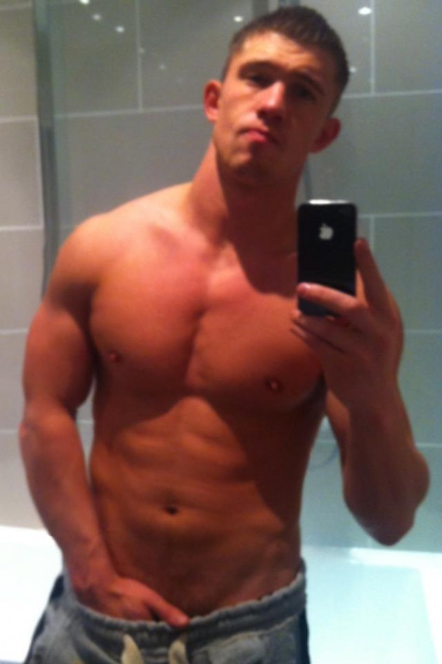 Fit Muscle Lad image