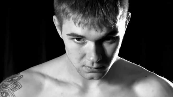 Jay Dods Ellis: 19 Year Old British Pro Fighter
