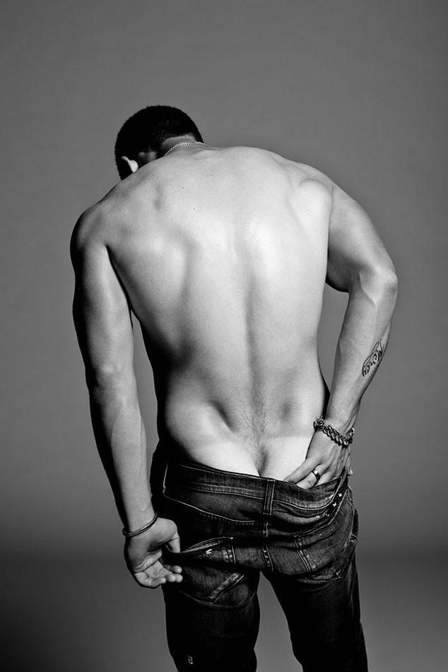 nick jonas ass