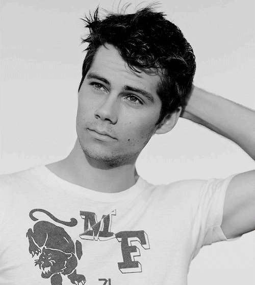 Cute Dylan OBrien image